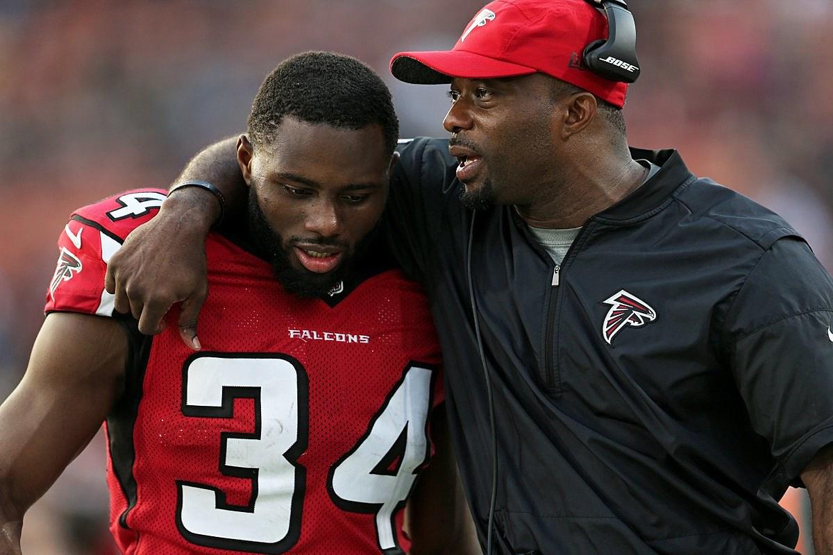 Dan Quinn Praises Falcons Secondary Coach Joe Whitt