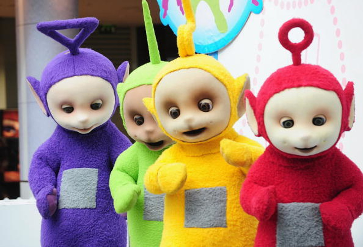 The 5 Creepiest Children Tv Show Characters Ever