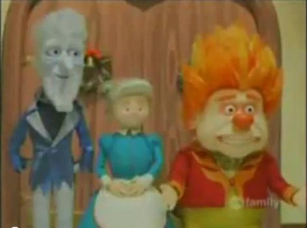 A Miser Brothers Christmas.The Best Christmas Shows Movies And Specials Mark S Pick
