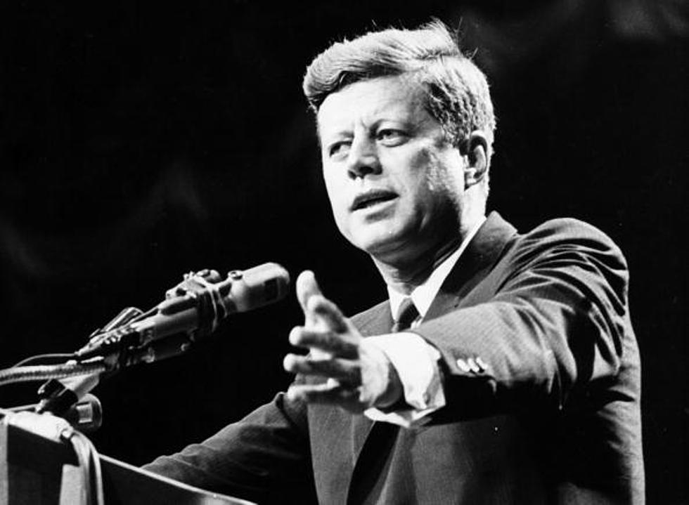 Historic WBAP Radio Broadcast of the Kennedy Assassination