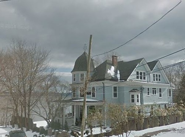 This House Was Declared Legally Haunted By NY Supreme Court