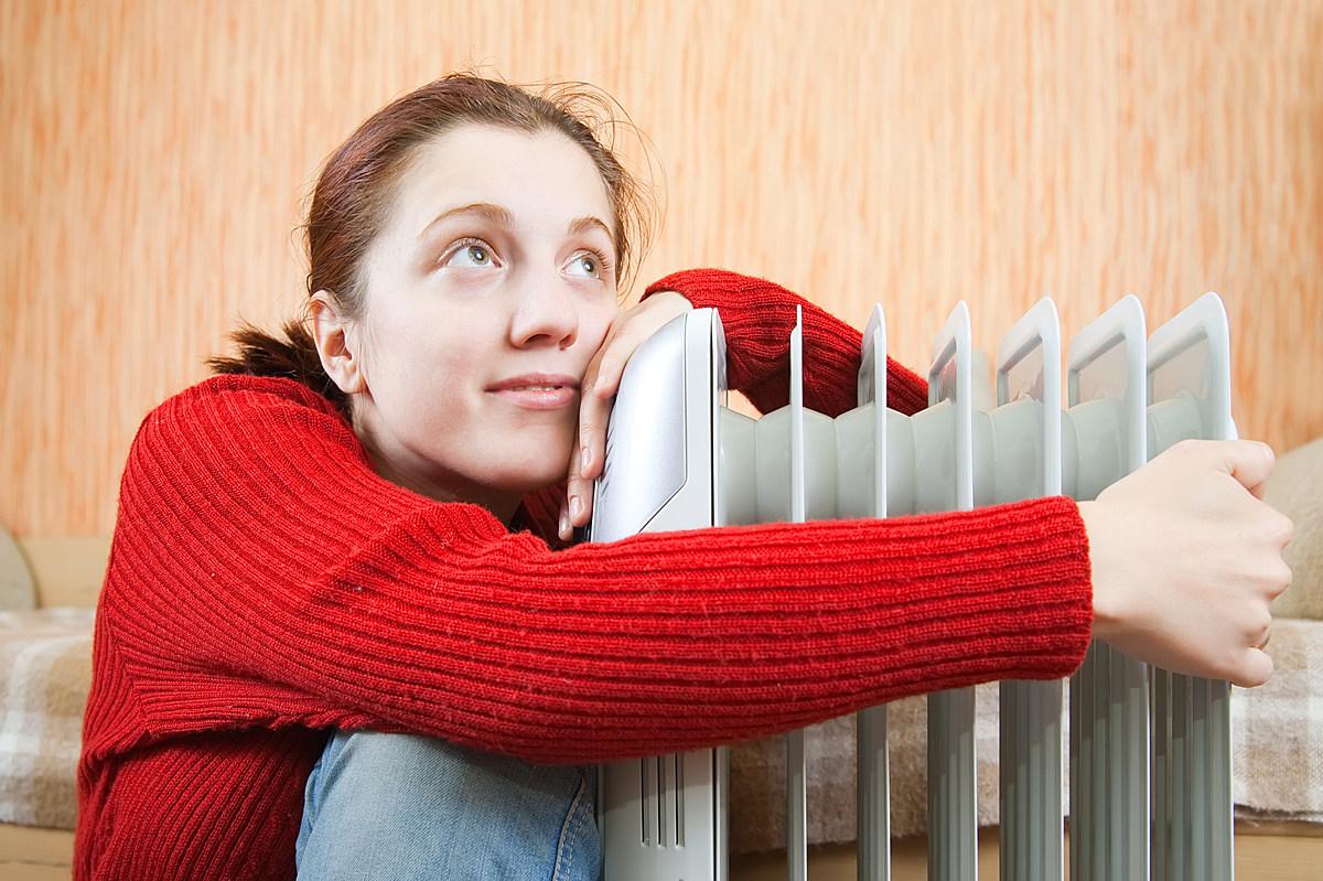 картинка радиатор и человека вам