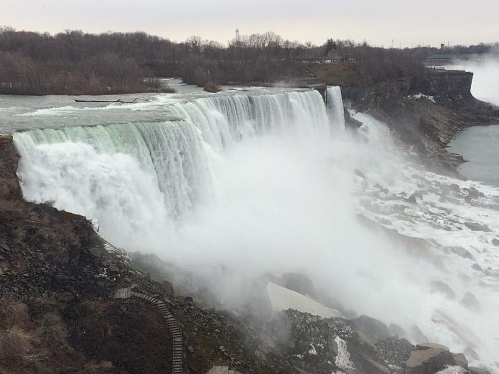 Niagara Falls Which Side Is Better New York Or Canada