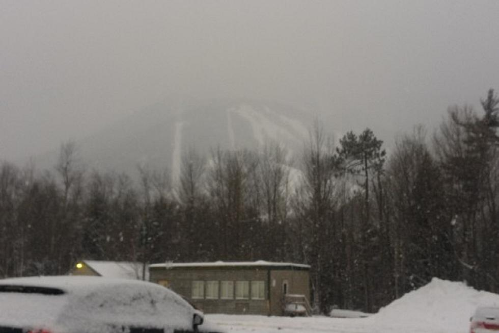 5 Tallest Mountains in NY Are All Located in the Adirondacks