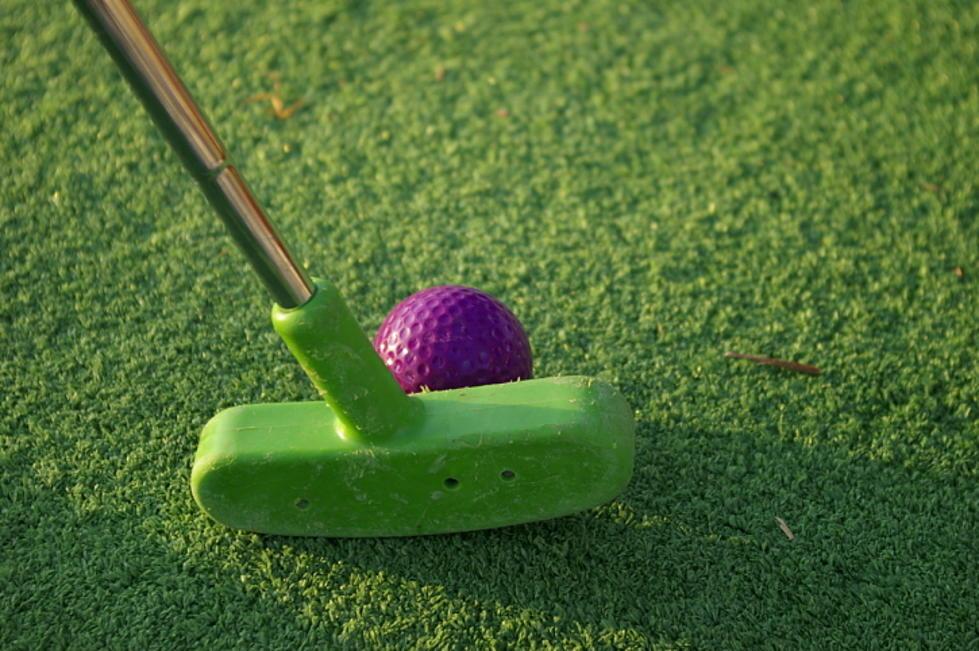 Best Mini Golf Courses near Utica