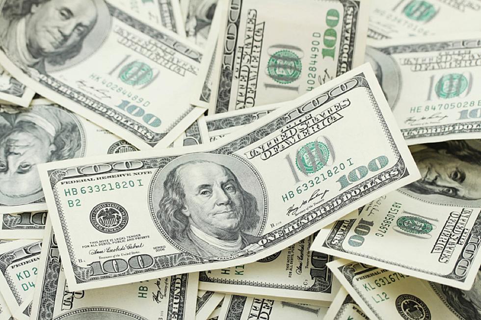 New York State Has 15 Billion Dollars