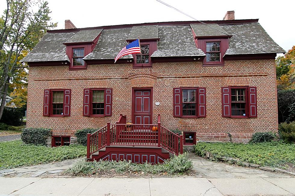 8 Cool Historic Homes For Sale Near CNY