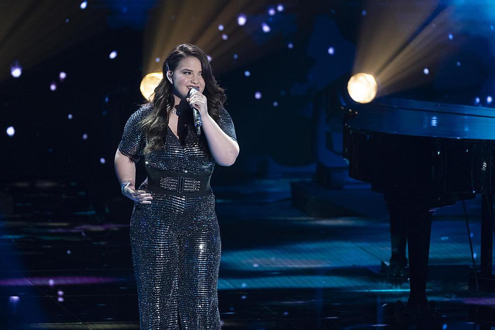 Upstate NY's Madison VanDenburg Into The 'American Idol' Top 3