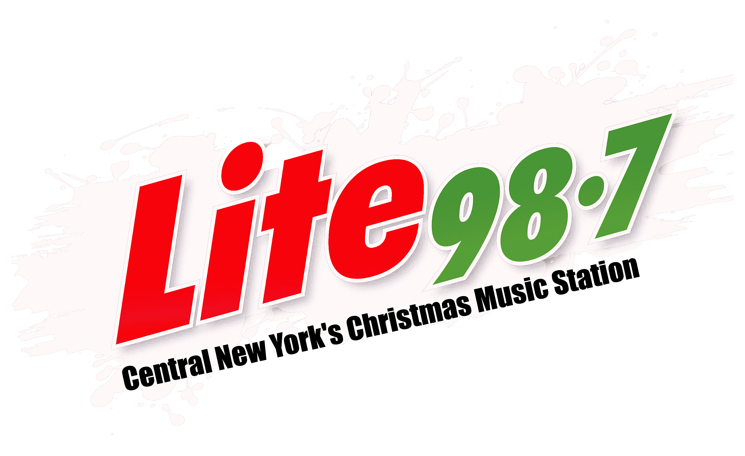 Lite 98.7 – The Best Variety of the 80's Through Today – Utica