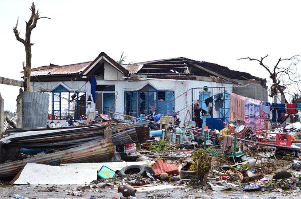 Photos of Devastation in the Philippines in the Wake of
