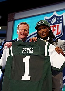 Calvin Pryor New York Jets Game Jersey