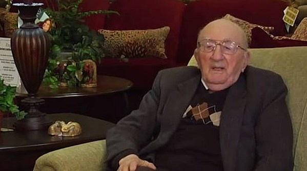 Awesome Local Legend Joe Tahan Dies At 95 Audio Gmtry Best Dining Table And Chair Ideas Images Gmtryco