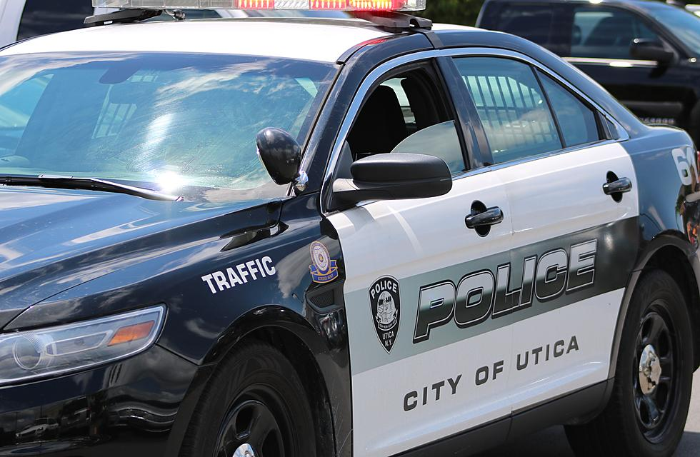 Utica Police Investigating Dead Body Found On Kossuth Avenue