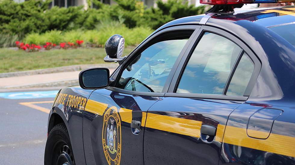 One Person Killed, Four Injured In Thruway Accident