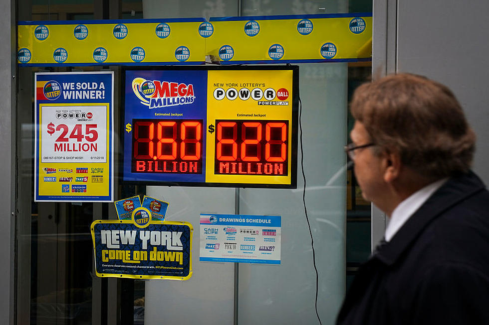 New York Lottery Numbers For Sunday, March 3rd, 2019