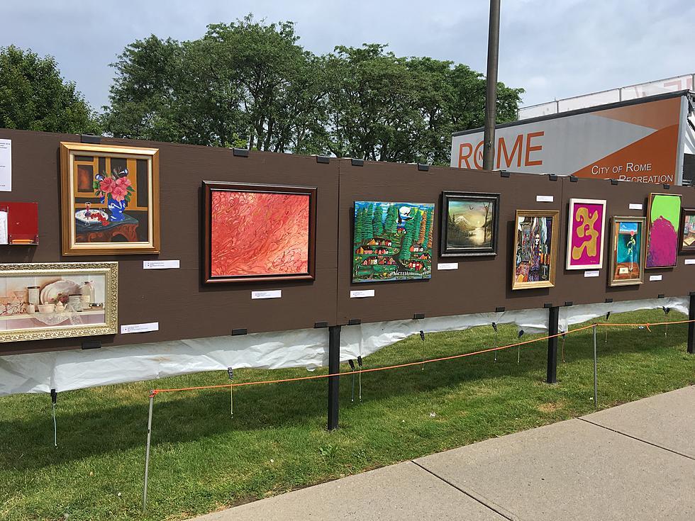 Mwpai Goes Virtual For 2020 Sidewalk Art Show