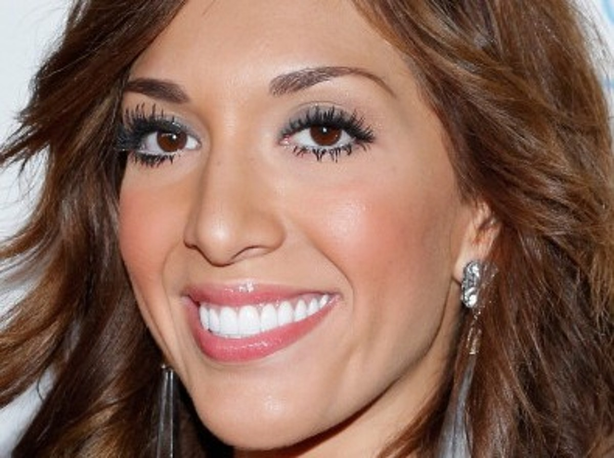 Picture 60 of Farrah Abraham Back Door And More