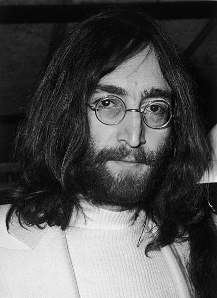 5 Rockers Who Make Round Glasses Cool