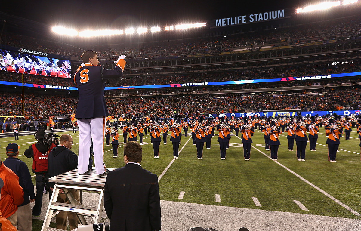 A Brief History Of Drum Corps In Central New York Photos Videos