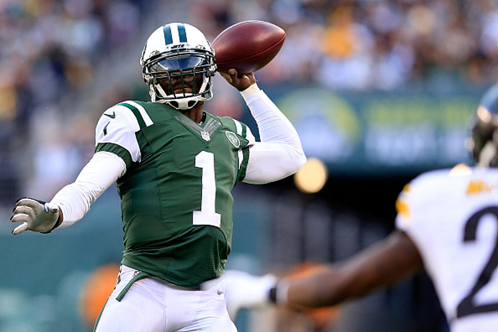 "27def56e9fb Michael Vick Says The ""Jets Probably Would ve Won More Games If I Started  Sooner"""