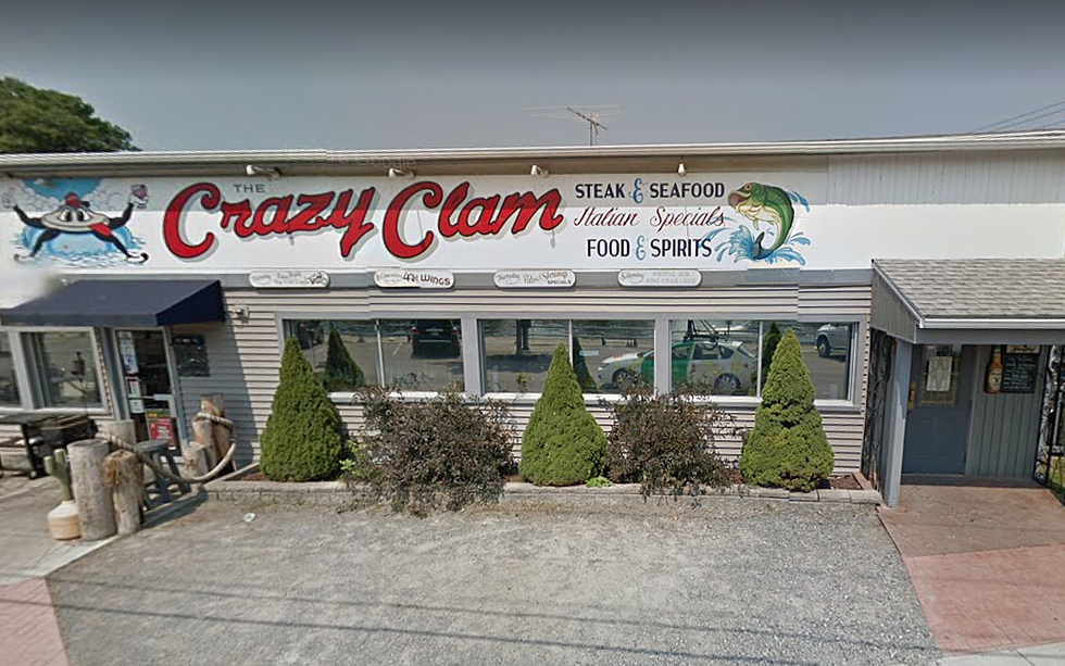 Crazy Clam Of Sylvan Beach For Sale