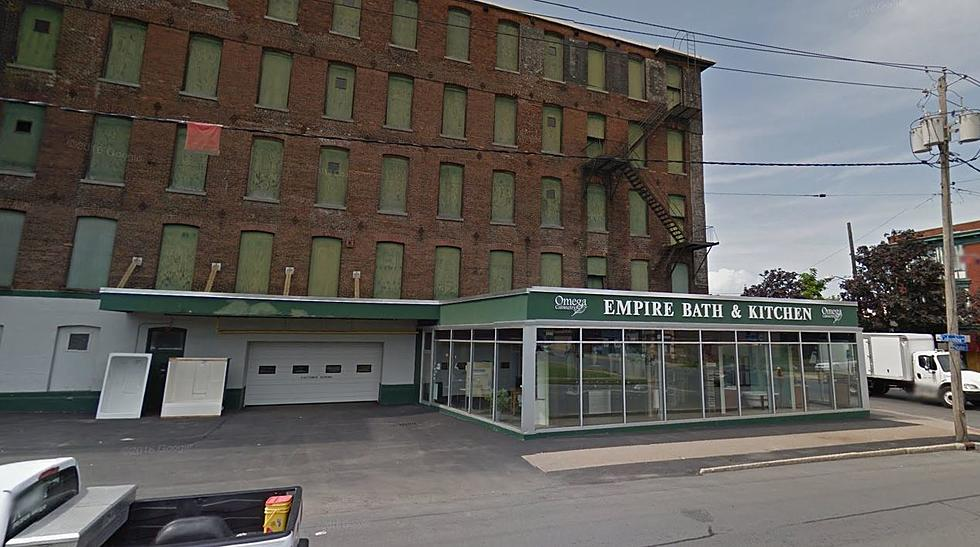 Empire Kitchen And Bath Is Moving After 50 Years In Utica