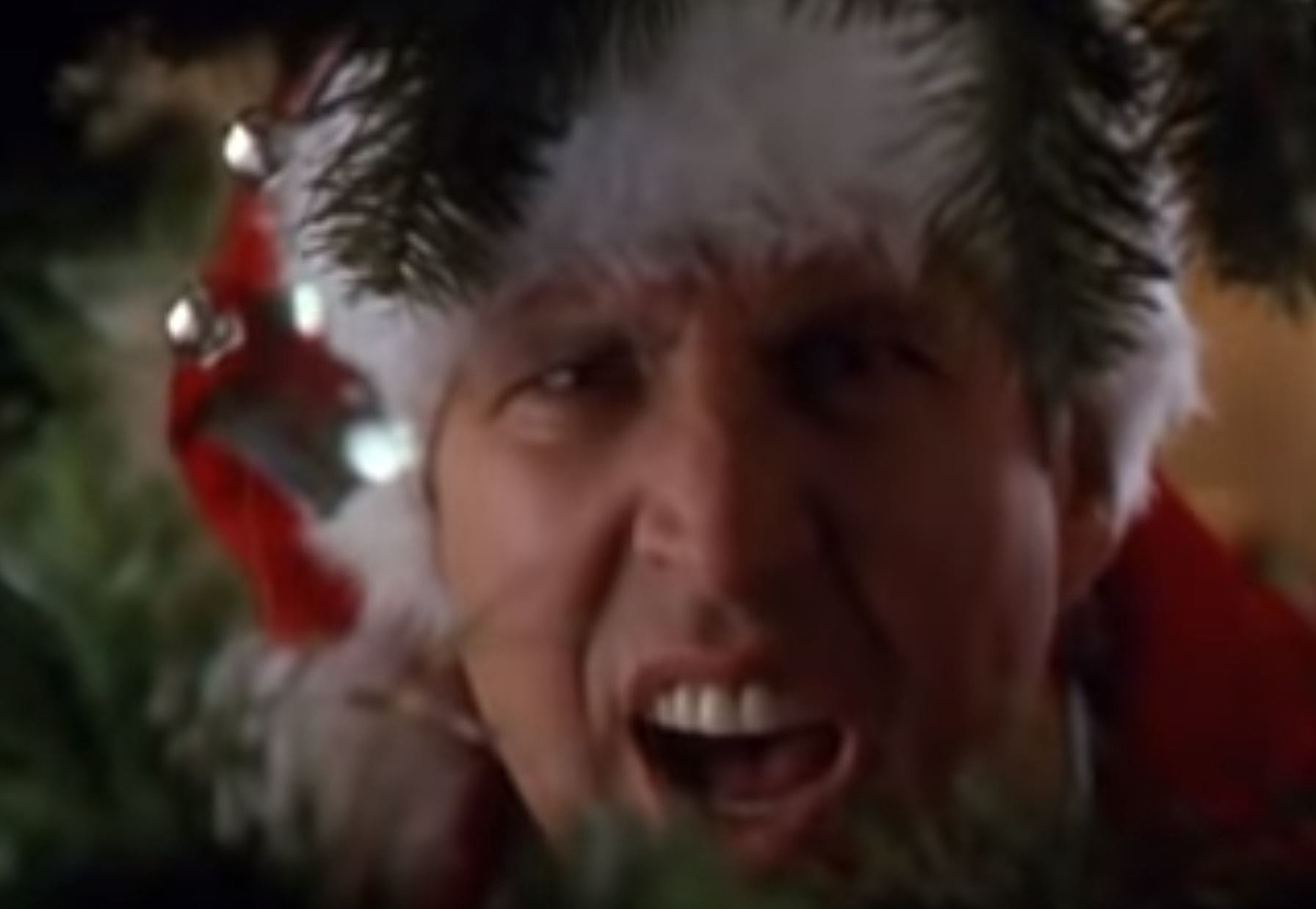 Watch National Lampoon S Christmas Vacation With Chevy Chase
