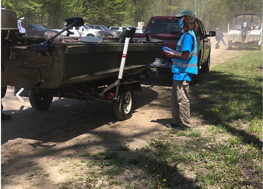 DEC Hiring Boat Inspector's In Oneida County For 2021 Season