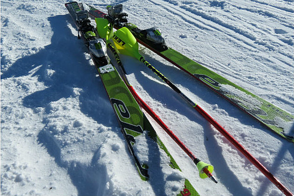 Wyoming High School Alpine Ski Results Jan 12 13 2018