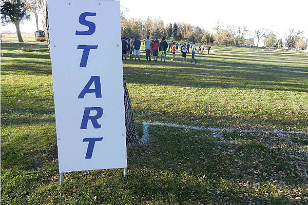 Wyoming High School Cross Country Results September 6 8 2018
