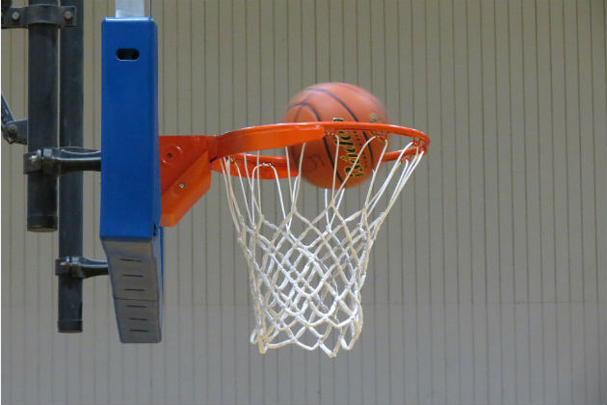 Wyoming High School Boys Basketball Standings February 3