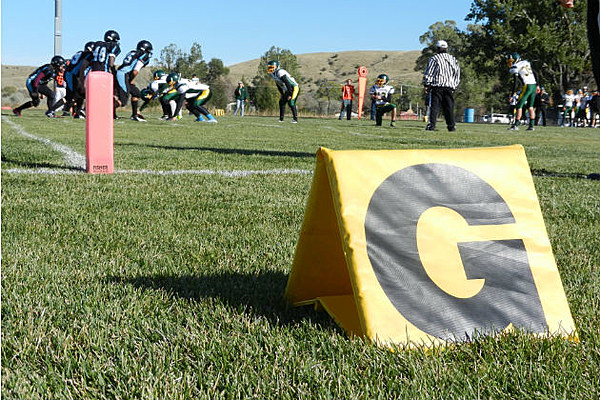 Wyoming High School Football Rankings September 6 2017