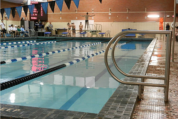 Wyoming High School Boys Swimming Results December 13 17