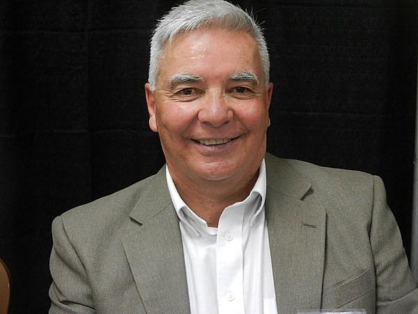 Tim Gonzalez Wyoming Coaches Association Hall Of Fame
