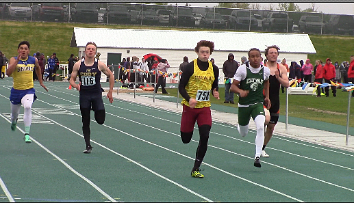 Wyoming High School Regional Track and Field Results 2019