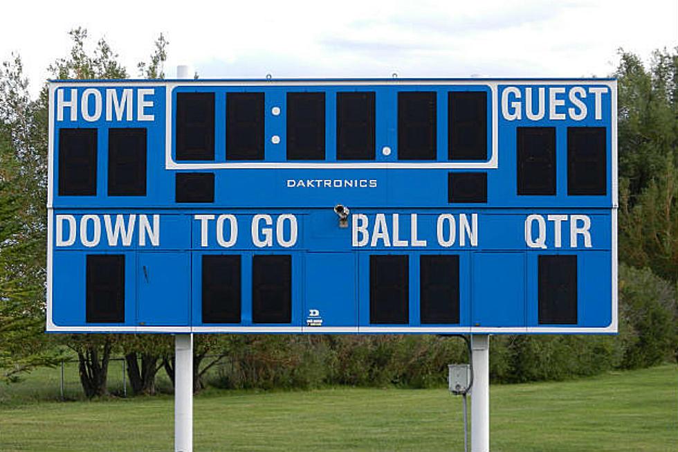 Wyoming High School Football Scoreboard Week 8 Oct 24 26 2019
