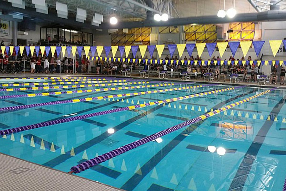 Wyoming HS Girls State Swim Championships: Nov. 7-9, 2019