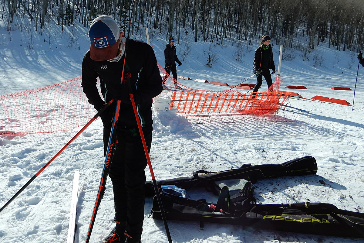 Country Christmas Powell Wy 2021 Wyoming High School Skiing Schedule And Results Feb 11 13 2021