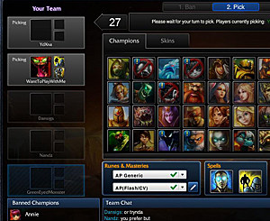 Getting The Most Out Of Your Duo Queue – League Of Legends