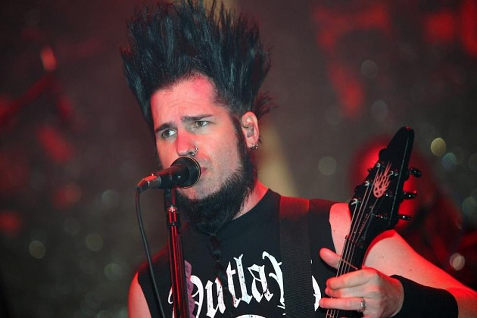 Wayne Static's Cause and Manner of Death Was Released Today