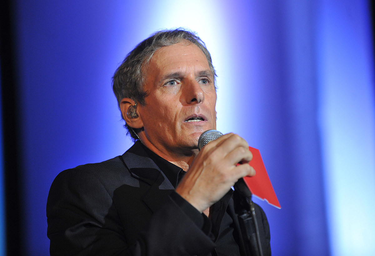 Want Michael Bolton To Sing 'Happy Birthday' To You? [Video]