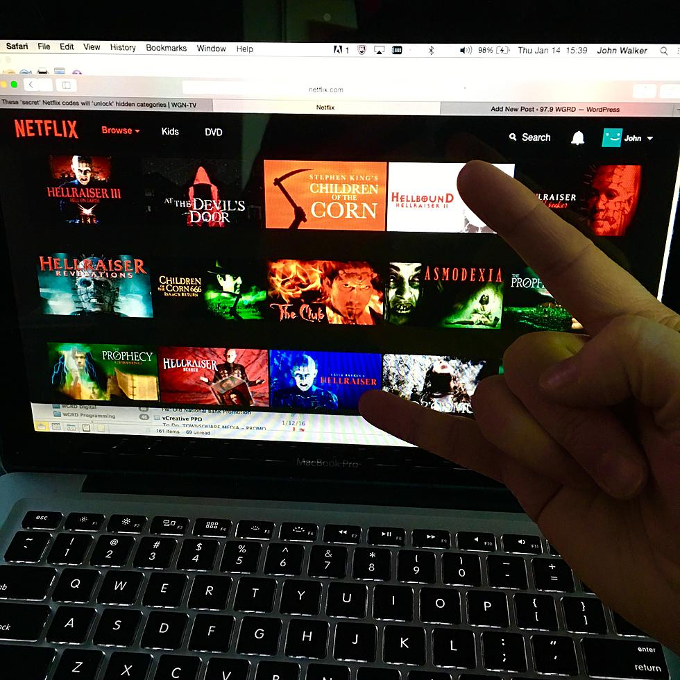 Netflix Search too Cluttered for You? Try This Awesome Hack