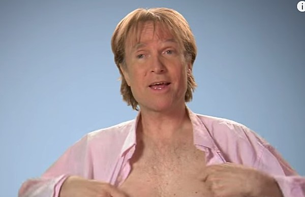 Man gets breast implants on a bet bettingexpert nhl playoffs
