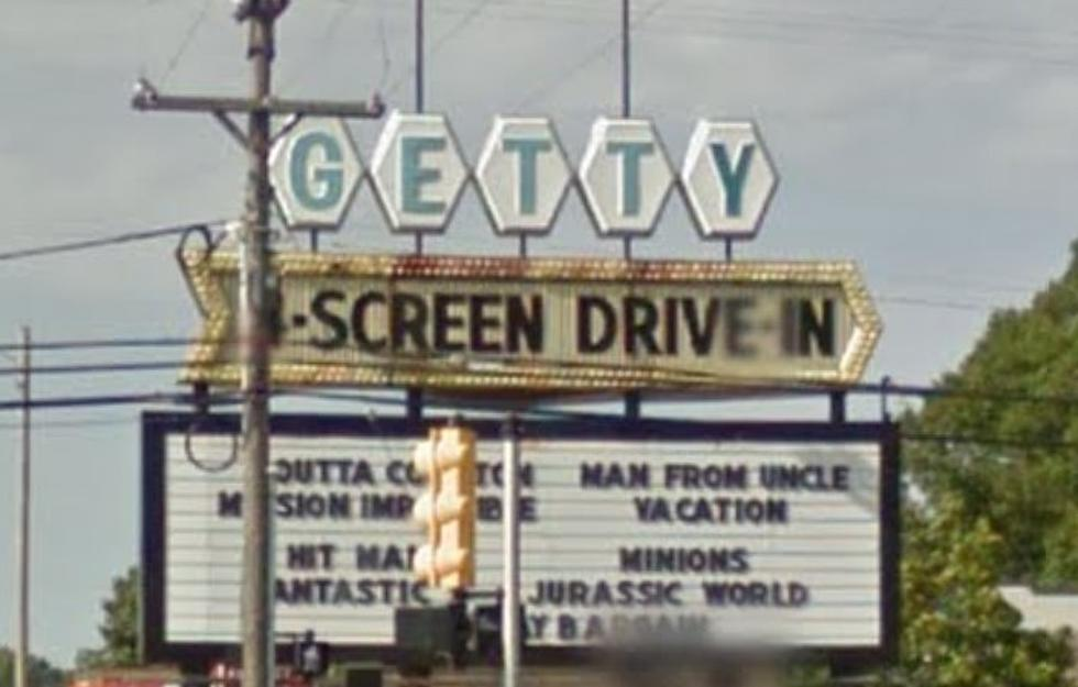 Muskegon S Getty Drive In To Open For The Season April 20