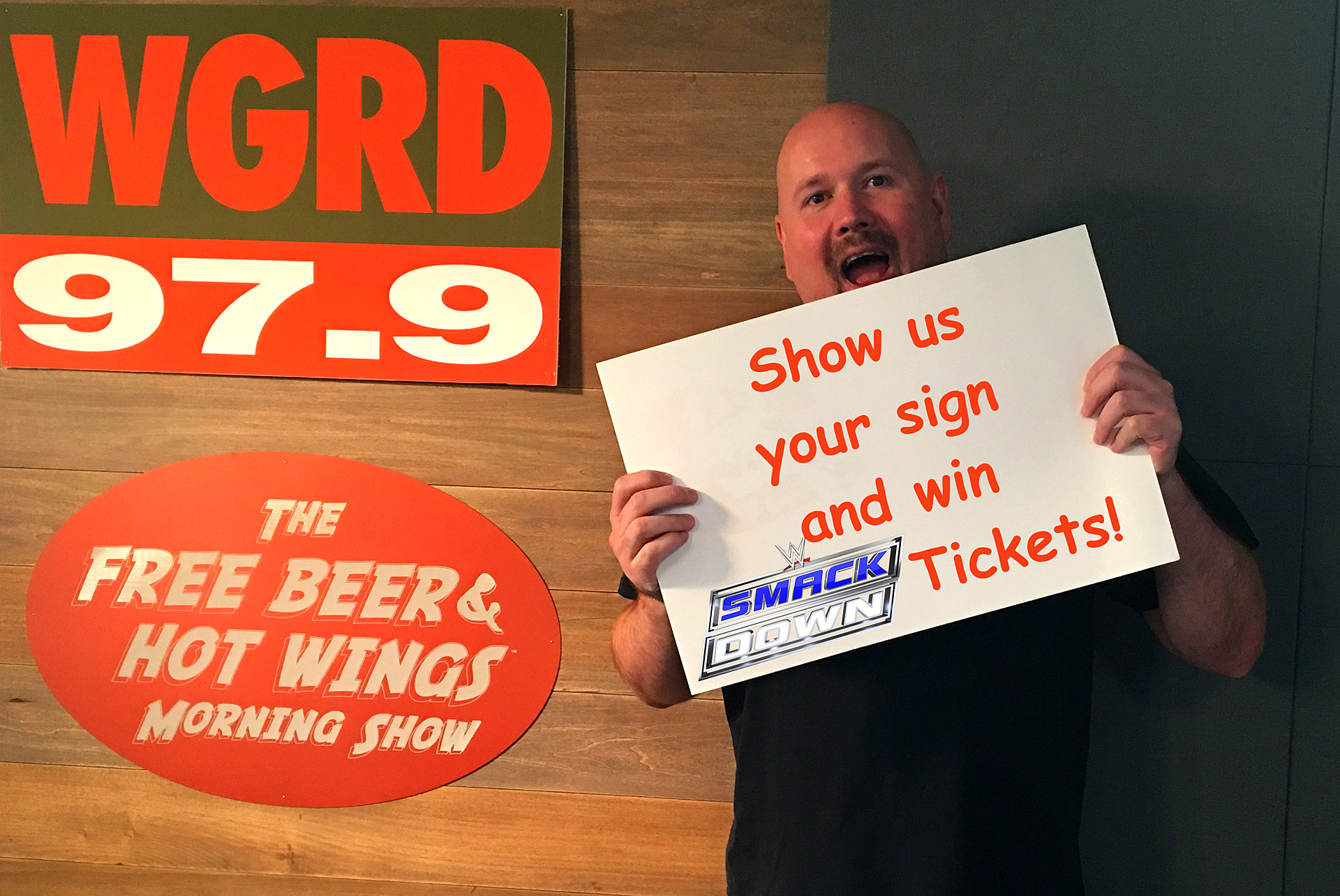 97 9 phone number to win tickets