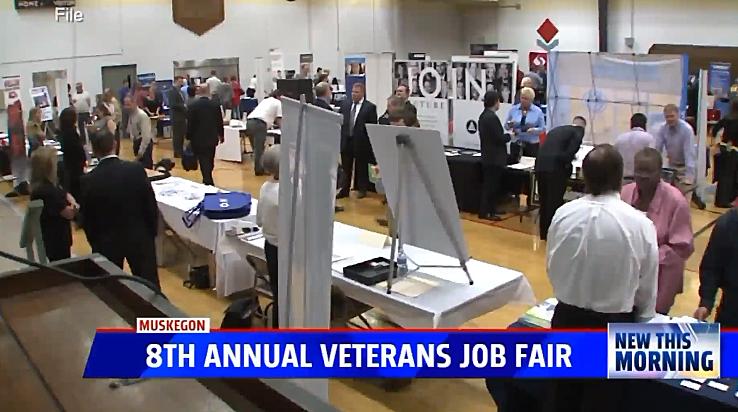 West Michigan Online Job Fair