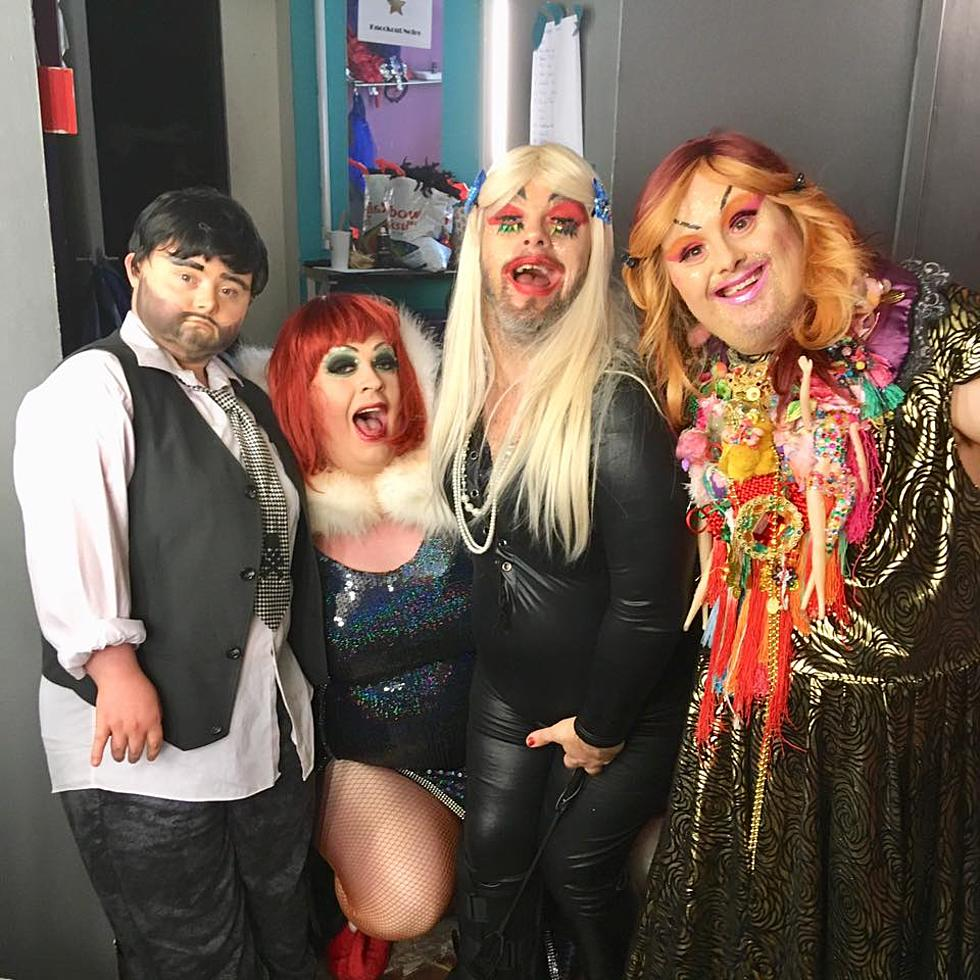 Image result for downs syndrome drag show