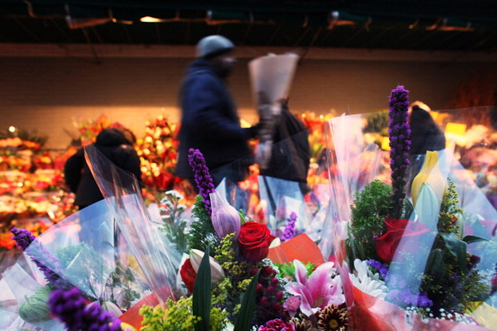 Create Your Own Bouquet Every Saturday At New Local Florist