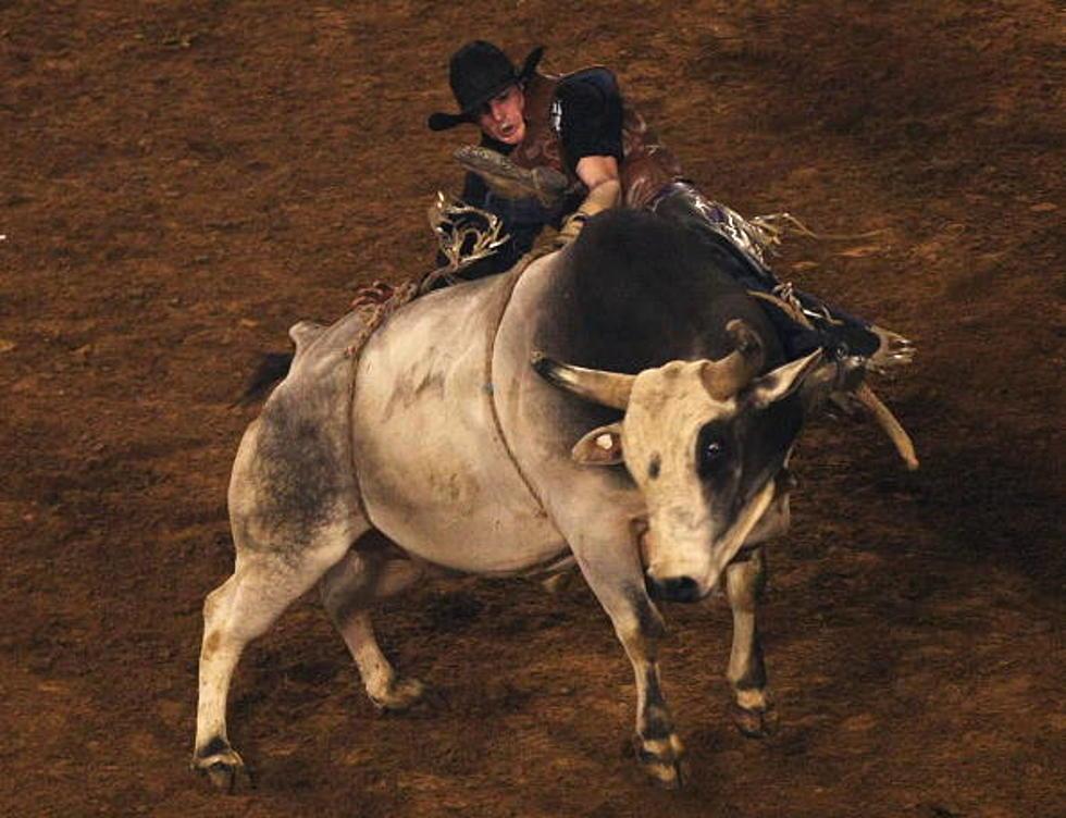World-Champion Bull Rider Josh Barentine To Appear At CBR
