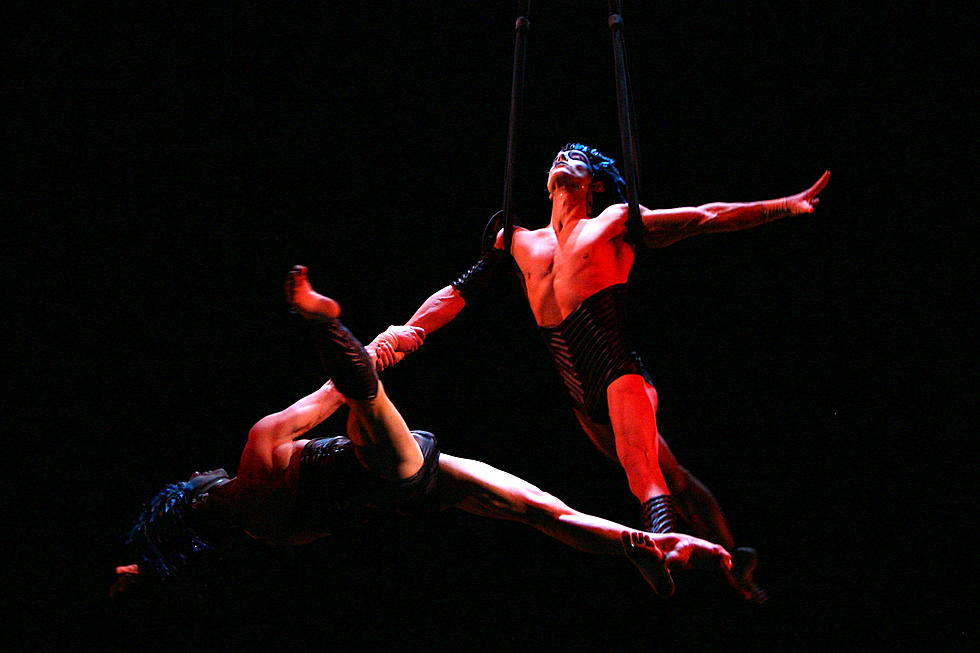 Bonneville And Son >> Win Cirque Du Soleil Crystal Tix Wokq At Bonneville Son Sunday
